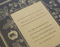 Tales Fore Tales