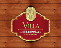 Villa Club Colombia