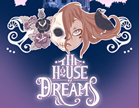 The House of Dreams: Sweet Despair | Graphic Novel