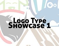 Logo Type Showcase 1