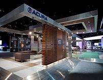 Acura LA Auto Show 2011