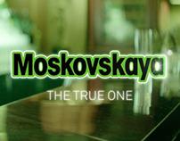 """Moskovskaya – """"Mosk Wanted"""""""