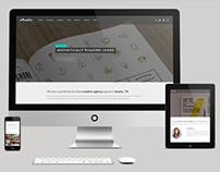 Multi-Purpose Design Agency WP Theme