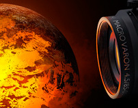 Nikon D70 Ad