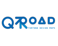 QRoad Tortona Design Maps