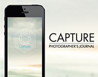 CAPTURE - PHOTOGRAPHER'S JOURNAL