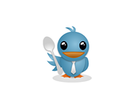 Twitter Management System Character