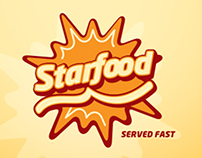 Fastfood Starfood