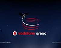 Vodafone Besiktas Arena