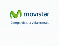Movistar - Nueva Imagen