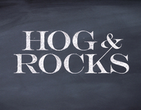 Hog & Rocks Restaurant