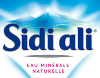 SidiAli by Michael Gracey (Partizan) for Image Factory