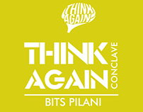 Think Again Conclave '14