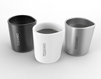 Tassimo cups (concept)