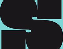 Typedesign: Rhinozeros