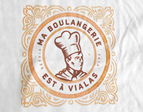 Ma Boulangerie (Vialas)