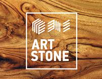 Art Stone Corporate Identity