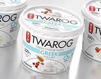 TWAROG - Fresh Cheese