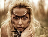 Tribal Warrior