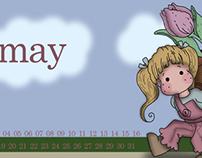 Calendar May