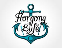 Horgony Büfé