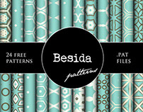 Pattern design | free pat