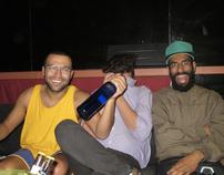 Das Racist live@Black Hole Milano 19 maggio 2011