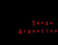 Tango Argentina - sample Intro