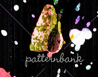 You can find me on Patternbank