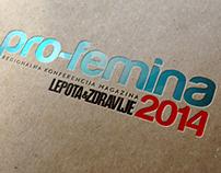 pro-femina 2014