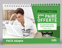 Indo glasses Promotion
