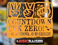 Countdown CVK Zero