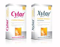 XYLAR | CYLAR
