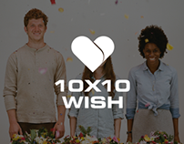 10X10 WISH