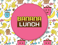 BANANA LUNCH: Branding