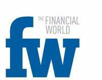 Financial World Business paper