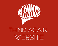 Think Again Conclave Website