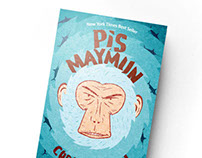 Pis Maymun (Bad Monkey)