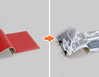 Paper Mockup Templates Pack