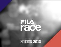 Fila Race 2013