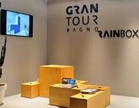 GRAN TOUR