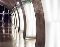 Metro minimal
