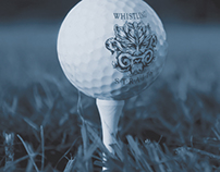 Hit the Links: Golf Classic Collateral
