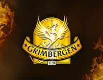 Bractwo Feniksa - Piwo Grimbergen