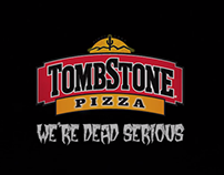 Tombstone Pizza: We're Dead Serious