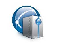 Network center (icon set)