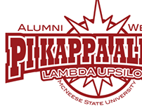 PIKE Alumni Weekend