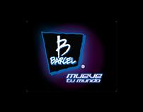 BARCEL - APP Mobile