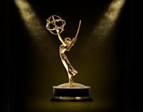 Emmy Awards 2013 - Rede Globo