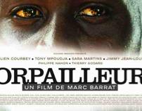 Orpailleur (long-métrage) scriptwriting